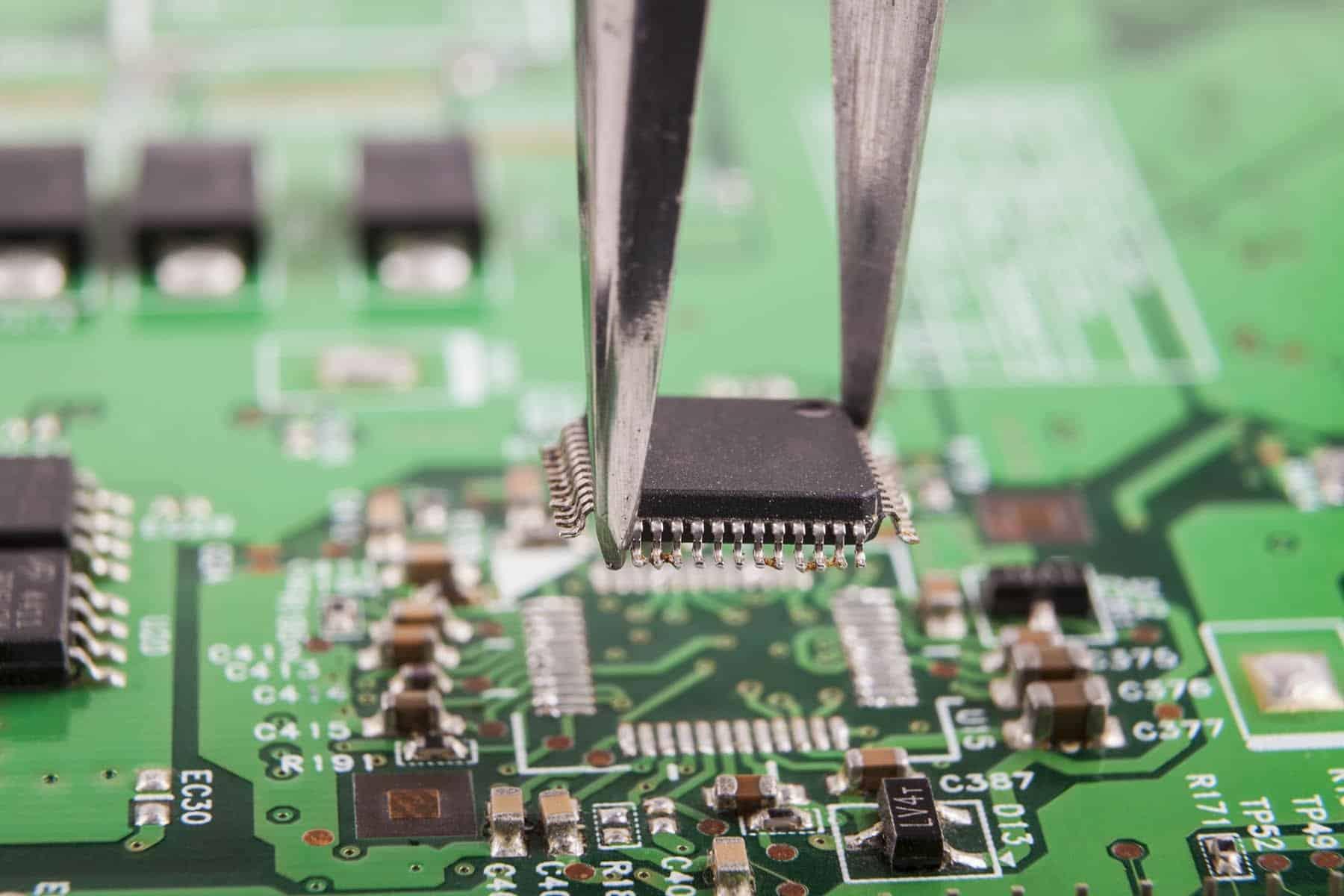 PCB Assembly Services | Nova