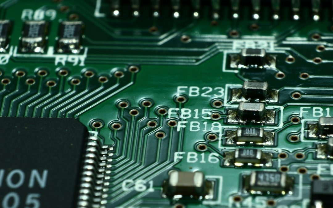 PCB Finishes – Lead-Free HASL