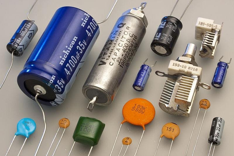 Everything You Need to Know about MFD Capacitor