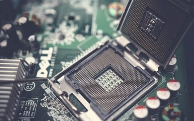 The Evolution of Printed Circuit Boards